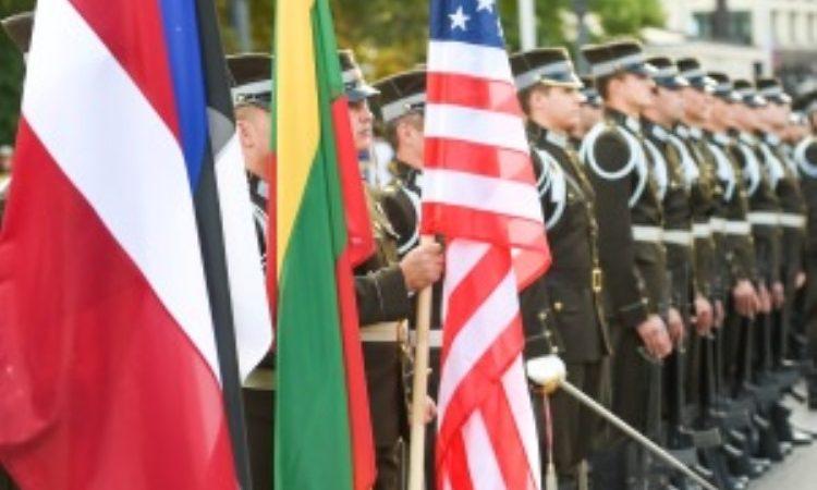 US-Baltics