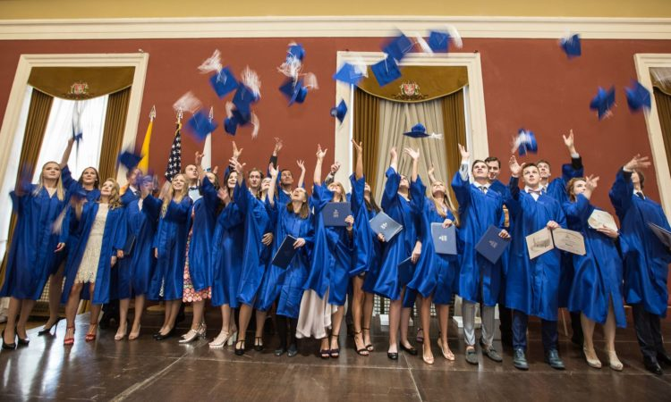 AISV Graduation Ceremony