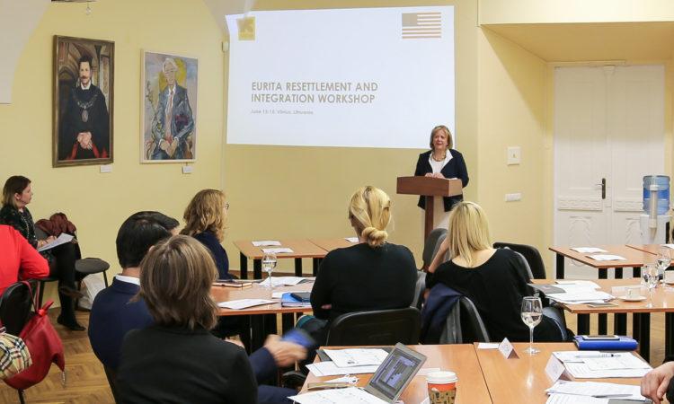 2017 06 13 – Eurita Migration Workshop @ Vilnius University-2