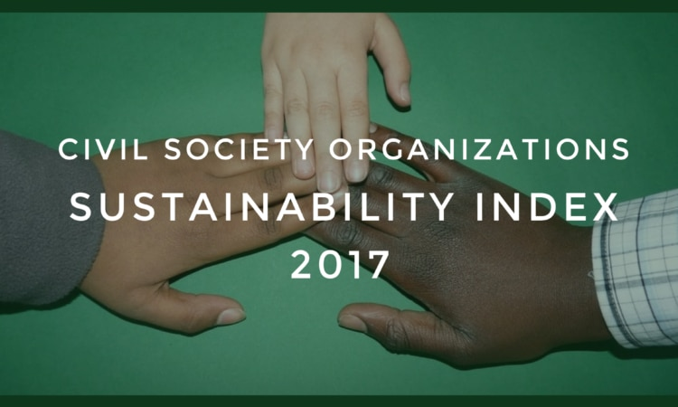 CSOS Index 2017
